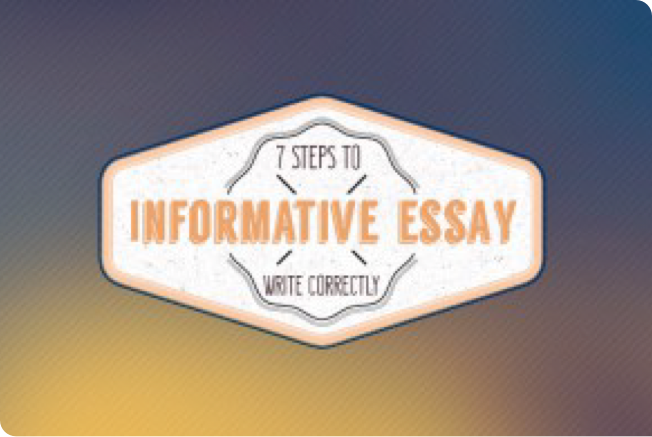 how to write an informative essay useful tips buzzessay com